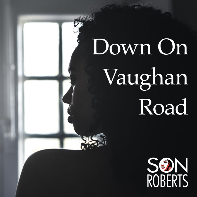 Down on Vaughan Road Single Cover Art