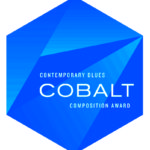 Contemporary Blues Cobalt Composition Award Logo